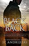 Black Is Back (Quentin Black Mystery #4)