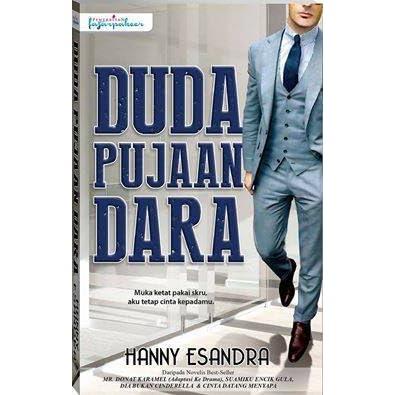 Duda Pujaan Dara By Hanny Esandra