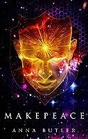 Makepeace (Taking Shield #3)