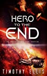 Hero to the End (The Hunter Legacy, #13)