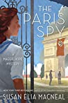 The Paris Spy (Maggie Hope, #7)