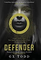 Defender (The Voices #1)
