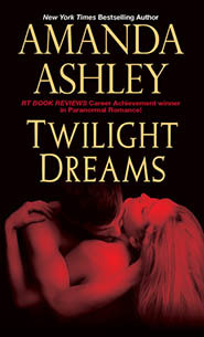 Twilight Dreams (Morgan Creek, #2)  by  Amanda Ashley