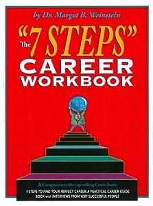 7 Steps Career Workbook:Your Professional Portfolio