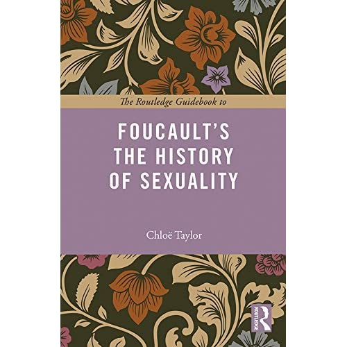 the similarities and differences between the books the history of sexuality by michael foucault and  If biological differences between the sexes naturally drive individual behaviours in a manner that fosters the survival of the biological beings, why did these.