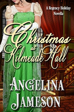 Christmas at Kilmeade Hall (Upton Family #2)