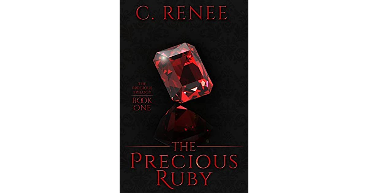 The Passion Ruby (Gemstone Series Book 1)