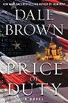 Price of Duty (Brad McLanahan #4; Patrick McLanahan, #21)