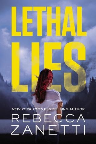 Lethal Lies  pdf