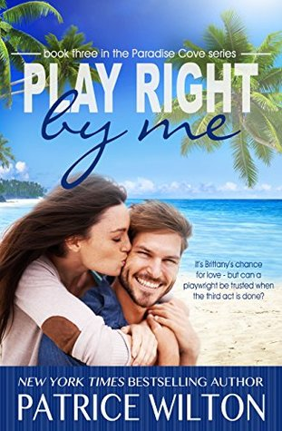Play Right By Me (Paradise Cove, #3)