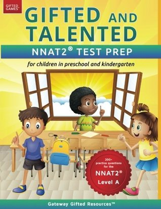Gifted and Talented Nnat2 Test Prep - Level a by Gateway Gifted Resources