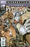 The Sandman Presents: Petrefax