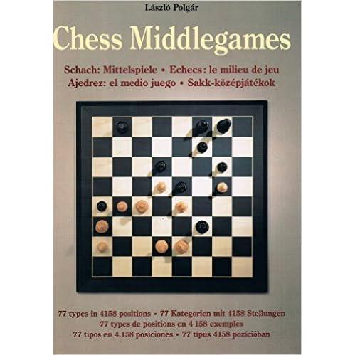 Chess Laszlo Polgar Pdf