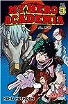 My Hero Academia Vol. 03 by Kohei Horikoshi