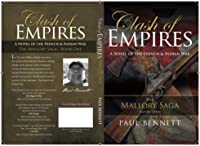 Clash of Empires (The Mallory Saga #1)