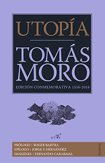 UTOPÍA by Thomas More