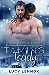 Taming Teddy (Made Marian, #2)