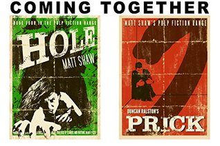 Coming Together: Two Horror Novellas
