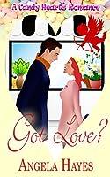 Got Love? (A Candy Hearts Romance)