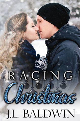 Racing Christmas (Henderson Raceway #1)