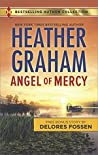 Angel of Mercy (Angel Hawk #2) / Standoff at Mustang Ridge
