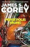 Persepolis Rising (The Expanse, #7)