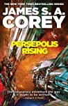 Cover image for Persepolis Rising