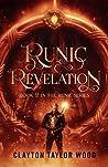 Runic Revelation (The Runic Series #2)