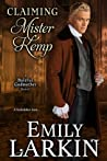 Claiming Mister Kemp (Baleful Godmother, #3)