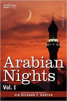 One Thousand and One Nights: Shahrazad, the Traditional ... |One Thousand And Arabian Nights Goodreads