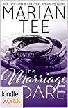 The Marriage Dare (Dare to Love)