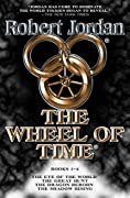 The Wheel of Time: Books 1-4