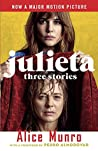 Julieta: Three Stories That Inspired the Movie