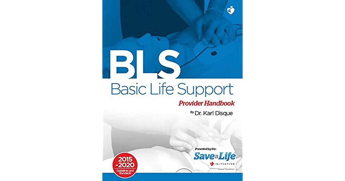 bls basic support aid certification practice