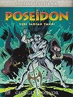 Poseidon: Earth Shaker (Olympians, #5)