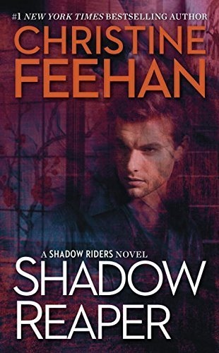 Christine Feehan - Shadow Riders 2 - Shadow Reaper