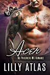 Acer (No Prisoners MC, #3)