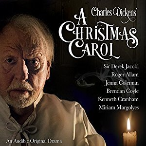A Christmas Carol by R.D. Carstairs