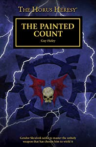 The Painted Count (The Horus Heresy #Short Story)