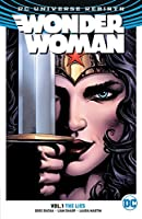 Wonder Woman, Vol. 1: The Lies