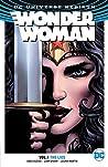 Wonder Woman, Vol...
