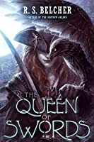 The Queen of Swords (Golgotha #3)