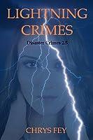 Lightning Crimes (Disaster Crimes #2.5)