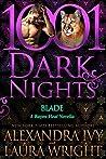 Blade (Bayou Heat #23; 1001 Dark Nights #64)