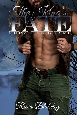The King's Fate (Corvidae Guard #1)