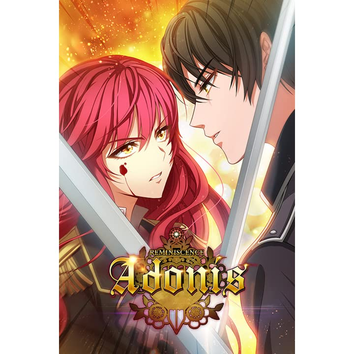 Adonis by Hye-Dol