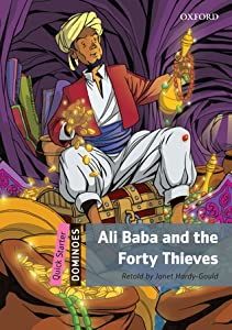 Ali Baba and Forty Thieves (Oxford Dominoes Quick Starter)
