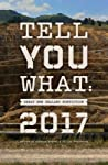 Tell You What: Great New Zealand Nonfiction 2017