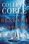 Book cover for Beneath Copper Falls (Rock Harbor #6)