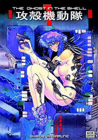 The Ghost in the Shell Vol. 1
